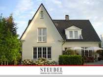 Freistehende Landhausvilla Meerbusch-Strümp
