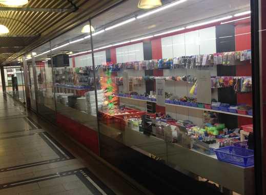 Ladenlokal NE-City Markt