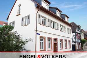6 Zimmer Wohnung in Speyer
