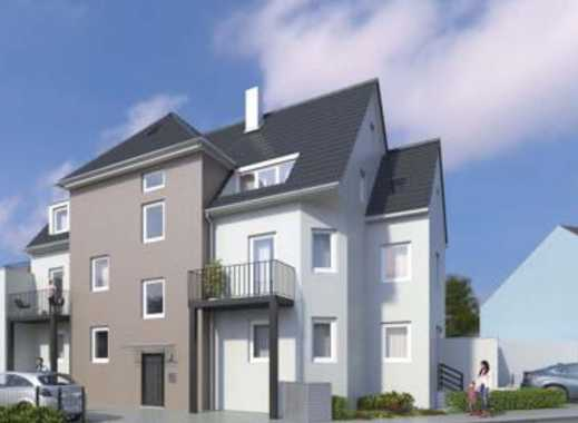 Maisonette | 2 Zimmer | neue Einbauküche | Dachterrasse | Gäste-WC