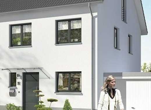 Freistehendes Neubau-Einfamilienhaus in Bad Dürkheim