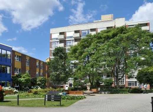 Umsorgt wohnen im Vivantes Hauptstadtpflege Haus Ida-Wolff