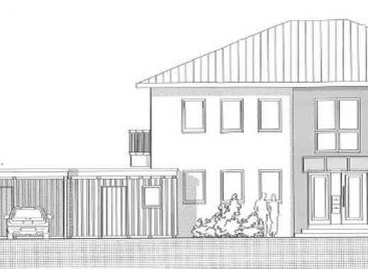 Neubauwohnung mit Balkon: ruhige 4-Zimmer-Wohnung in Werther