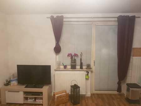 kleine 2-Zimmer Wohnung in Hof-Innenstadt