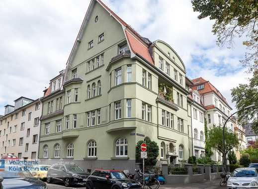 Vermietete Gewerbeeinheit in Köln-Sülz