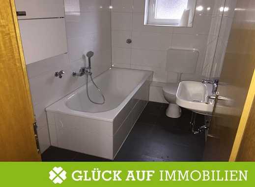 Sanierte und großzügig geschnittene 2-Zimmerwohnung in Gelsenkirchen-Horst
