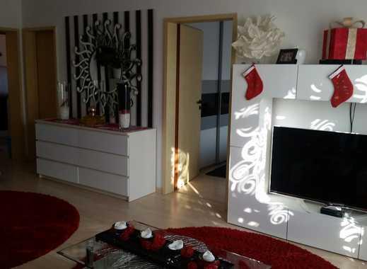 Ansprechende 2-Zimmer-Wohnung mit Balkon und EBK in Würzburg