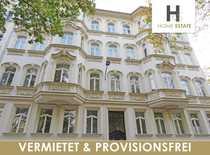 Beliebte Lage - Leipziger Südvorstadt Provisionsfrei