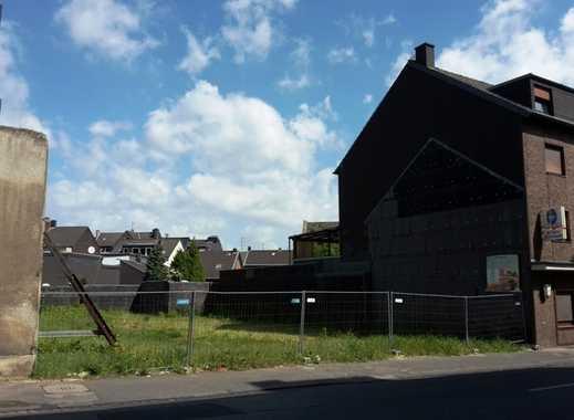 Zentrumsnah bauen: Blumenberger Straße