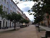 Schicke 3 - Zimmerwohnung nahe Stadtzentrum