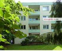 IMMOBERLIN Schöne Wohnung mit Westloggia