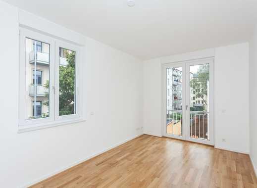 Idyllisch: Innenhoflage | Balkon | Bodenheizung | 2 Bäder | Einbauküche | Außenjalousien