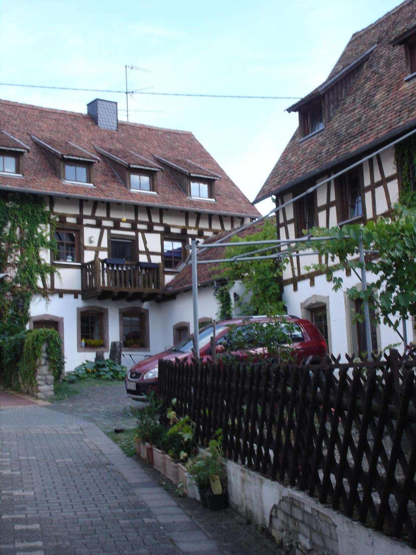 Wohnung Gau-Bischofsheim