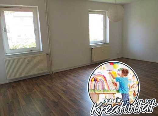 Modernisierte 2-Zimmer-Wohnung in Salzgitter-Lebenstedt