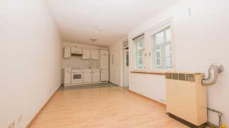 Zentrumsnahe 1-Zimmer-Wohnung in Coburg zu vermieten! in Coburg-Zentrum (Coburg)