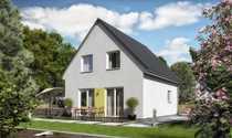 Schickes und trendiges Einfamilienhaus in