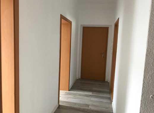 3-Zimmer-Wohnung mit Balkon in Tröglitz