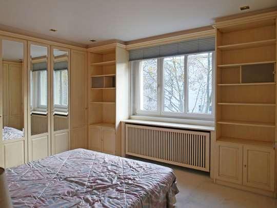 2-Zimmer-Wohnung nahe Innsbrucker Platz mit Südbalkon - Bild 13