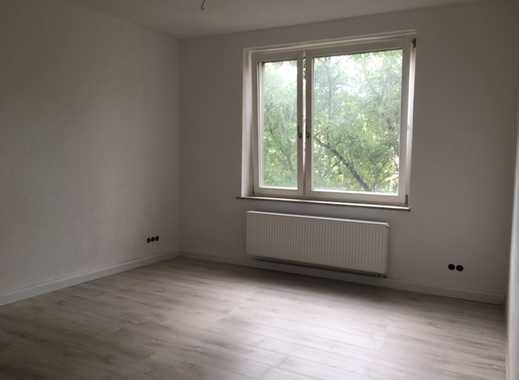 *Wohnen am Fluss* 4-Zi.-Wohnung, zentrumsnah in Pforzheim