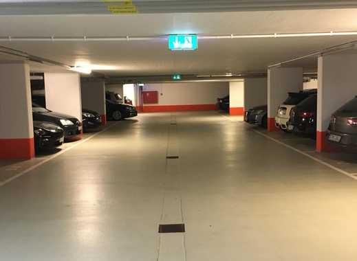 Tiefgaragenstellplatz Stuttgart-West