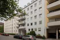 Vermietetes Apartment in gefragter Lage