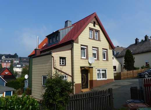 Schnuckeliges Haus in Schwarzenbach - zum Schnäppchenpreis