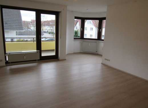 Modernisierte 5-Zimmer-Wohnung mit Balkon in Viernheim