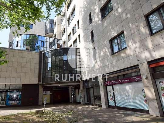 von Attraktive Büro-/Praxisfläche zwischen HBF und FORUM Duisburg !!