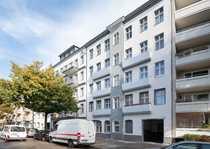 3-Zimmer-Wohnung in beliebtem Weddinger Kiez