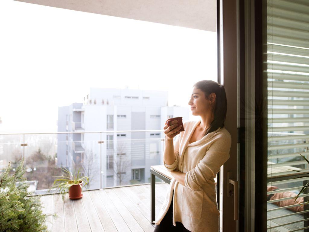 Gestaltungsbsp. Balkonbereich
