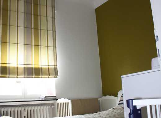 Altbauwohnung in Pempelfort 4,5 Zimmer, ruhige Lage