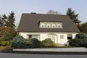 6 Zimmer Wohnung in Solingen