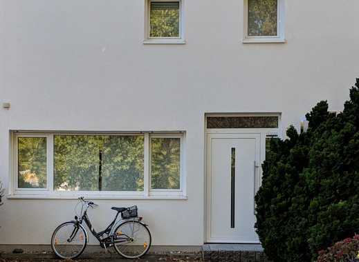 Bonn-Plittersdorf: Reihenmittelhaus in Rheinnähe provisionsfrei zu verkaufen