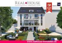 REAL HOUSE Exklusive barrierefreie Neubauwohnung