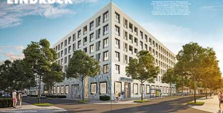 Erstbezug mit Balkon: ansprechende 5-Zimmer-Wohnung, WG-geeignet in Perlach, München in Perlach (München)