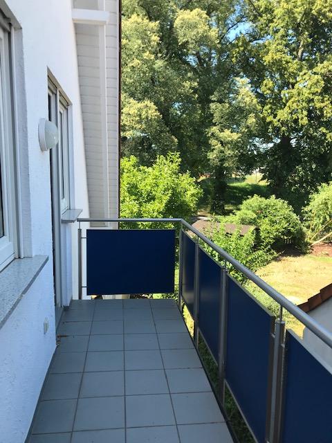 Drei Zimmer Wohnung direkt an der Schönbuschallee, Nilkheim