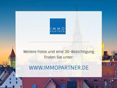 IMMOPARTNER - Wohntraum mit Garten in Erlenstegen! in Erlenstegen (Nürnberg)