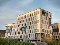 Kurzfristig beziehbare Neubau-Laden- Büro- Praxisfläche im