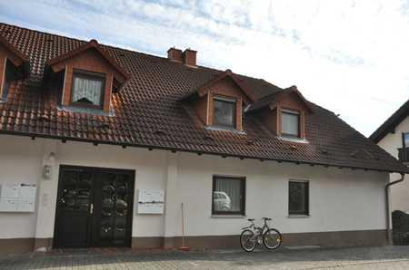 Wohnung mit kleiner Terrasse und Garten in Eschau