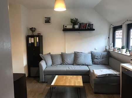 2-Zimmerwohnung in sehr zentraler Lage in Dom (Würzburg)