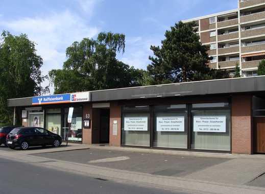 Mieten oder kaufen. Provisionsfrei. Gewerberäume mit Tresorraum für Einzelhandel-Praxis-Büro
