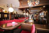 Traditions-Gaststätte Bar mit Wohnhaus Zentrale