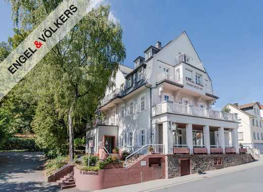 Historisches Anwesen im Herzen von Königstein-Falkenstein