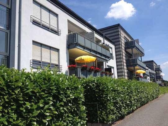 hwg Plus - Terrassenwohnung im Herzen Blankensteins zu vermieten!