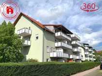 2-Zimmer-Eigentumswohnung Senioren-Residenz in Bad Mergentheim