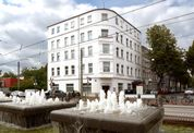 HOTEL IN BONN-BEUEL PLUS 487 m² BAUGRUNDSTÜCK MIT 1A VERKEHRSANBINDUNG zum FLUGHAFEN, MESSEN u.v.m.. objektbild
