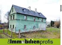 Teilrenoviertes Einfamilienhaus mit vriabler Grundstücksgröße