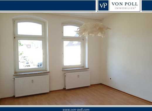 Gemütliche Zweizimmerwohnung mit tollem Grundriss