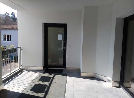 Erstbezug nach Umbau: attraktive 4-Zimmer-Wohnung mit Loggia in zentraler Lage v. Seeheim-Jugenheim