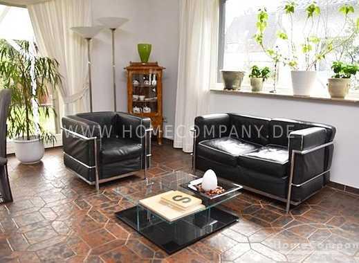 Kirchrode, Großzügige, möblierte Wohnung mit Garten und 2 Schlafzimmern